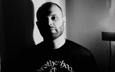 Anthony Parasole | From Brooklyn To Berghain